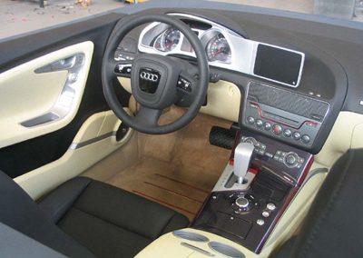 2006 Concept Audi A7