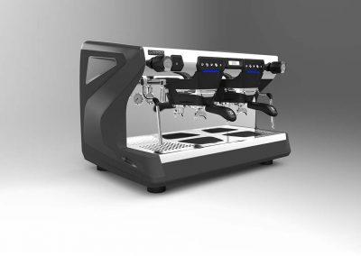 2015 Macchina caffè C7 Rancilio
