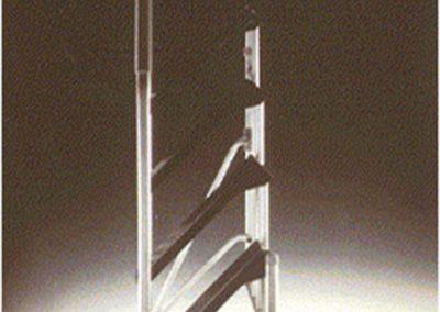 1982 Scala pieghevole Magis