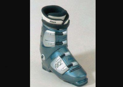 1986 Ski boot Nordica