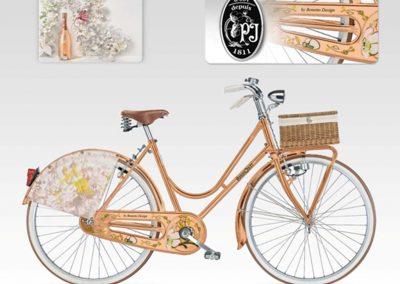 2015 Bicicletta Perrier Jouet