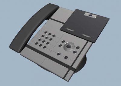 1999 video telefono Urmet