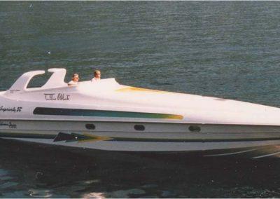 1996 Offshore Tullio Abbate