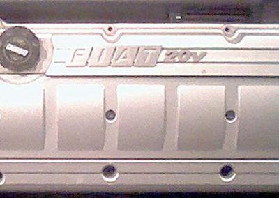 1996 Motore 5 cilindri Fiat Auto