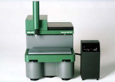 1979 Meter machine Olivetti Ocn