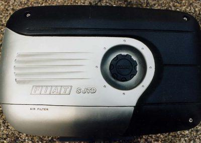 1996 motore JTD Fiat Auto