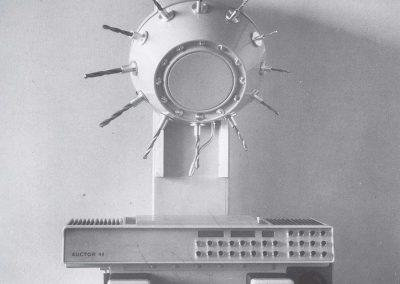 1967 Auctor_multiplex Olivetti Ocn