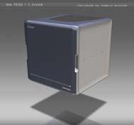 2008 Concept frigorifero modulare